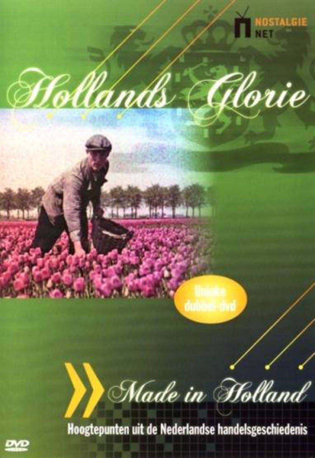 Hollands glorie-made in Holland (DVD)