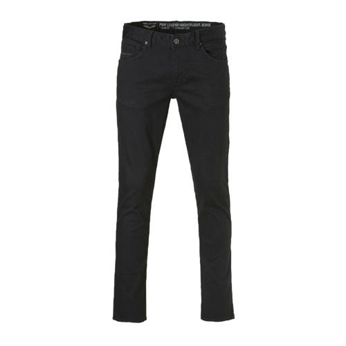 PME Legend slim fit jeans zwart
