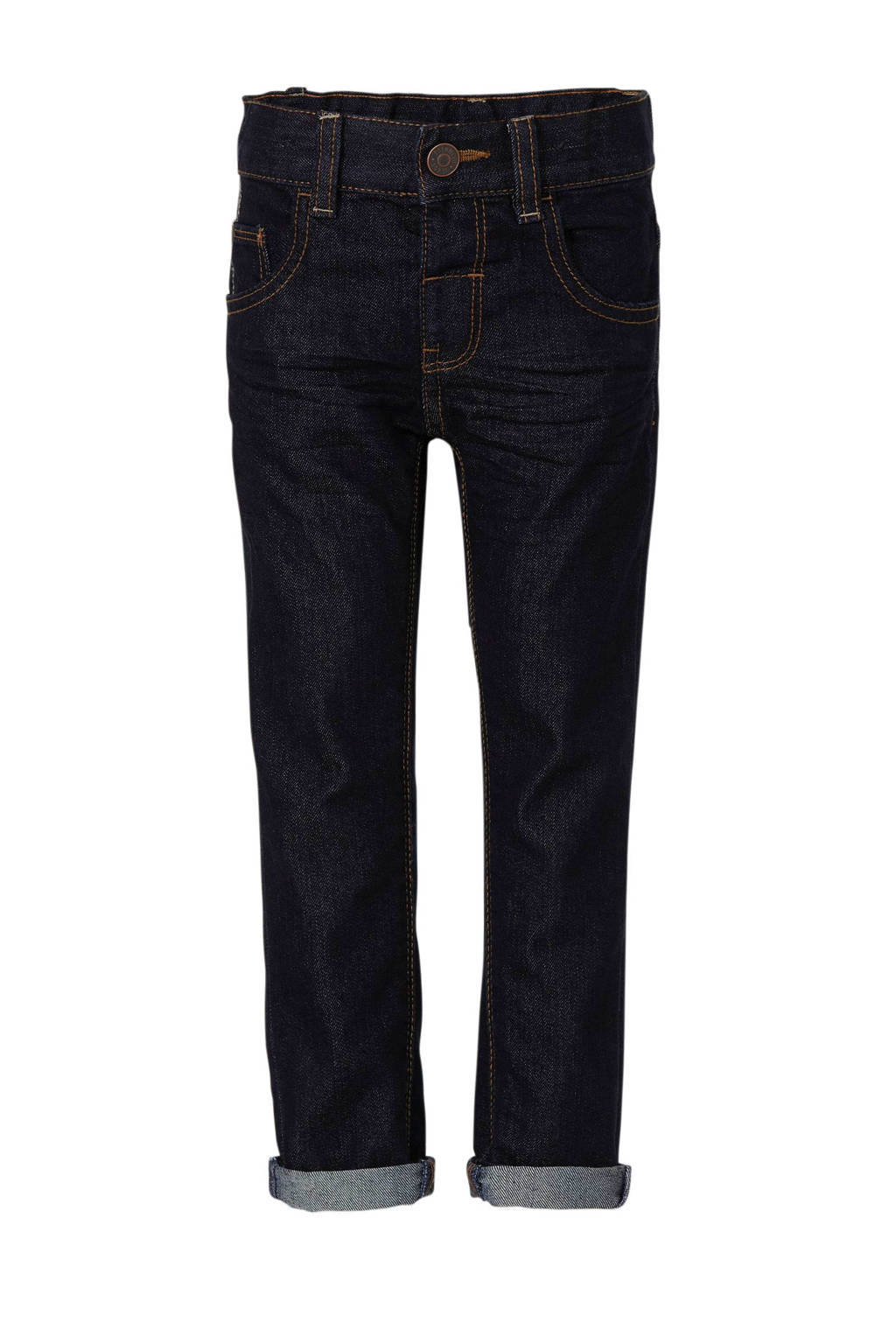C&A Palomino regular fit jeans blauw, Blauw