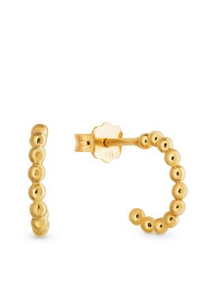 14 karaat gouden oorbellen - IB4020611