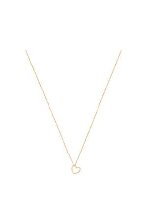 14 karaat gouden ketting - IB4018966