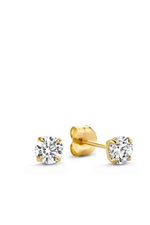 14 karaat gouden oorbellen - IB4017287
