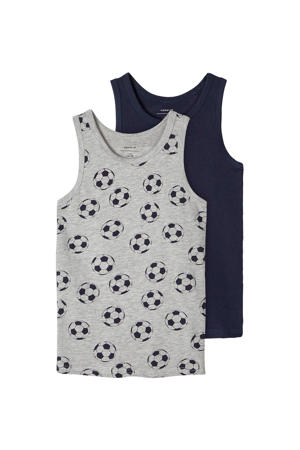 hemd - set van 2