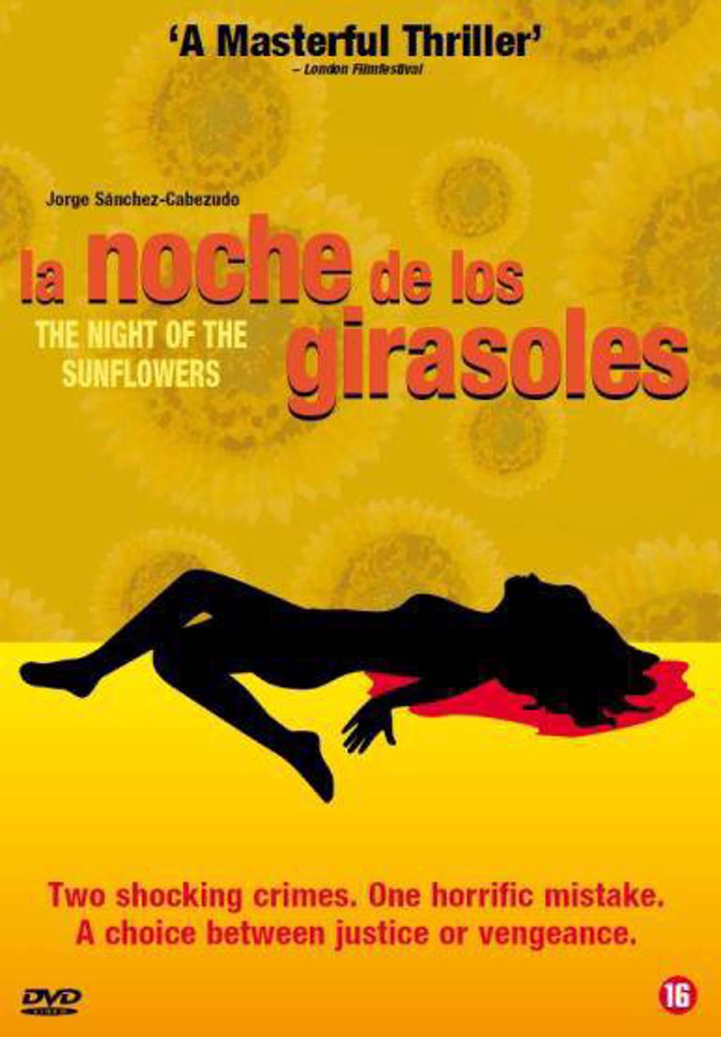 La noche de los girasoles (DVD)