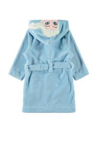 NAME IT MINI meisjes badjas Frozen, Blauw