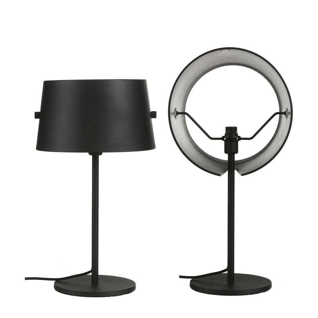 Mica Decorations tafellamp Real, 28x28x53