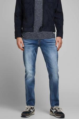 mike orignal jos regular fit jeans blue denim