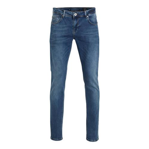 GABBIANO tapered fit jeans Bergamo Bleach