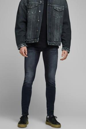 skinny fit jeans Liam dark denim