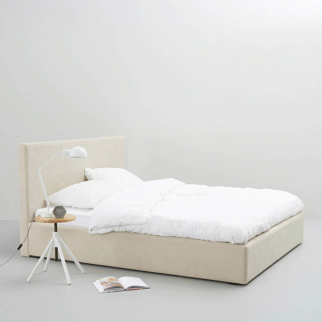 whkmp's own compleet bed Comfort Agnes, 180x200