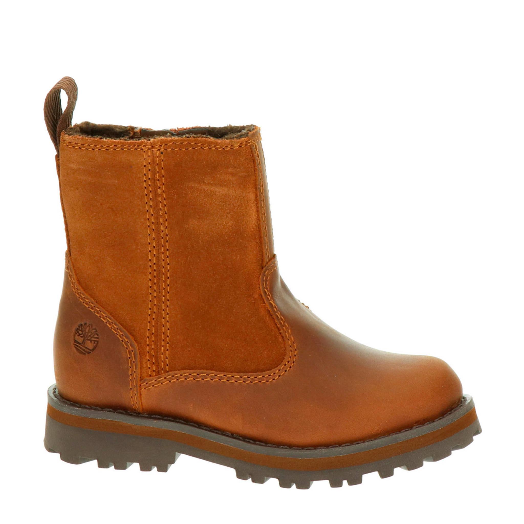 Timberland boots van Floris
