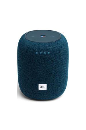 Link Music  Bluetooth Smart speaker (blauw)