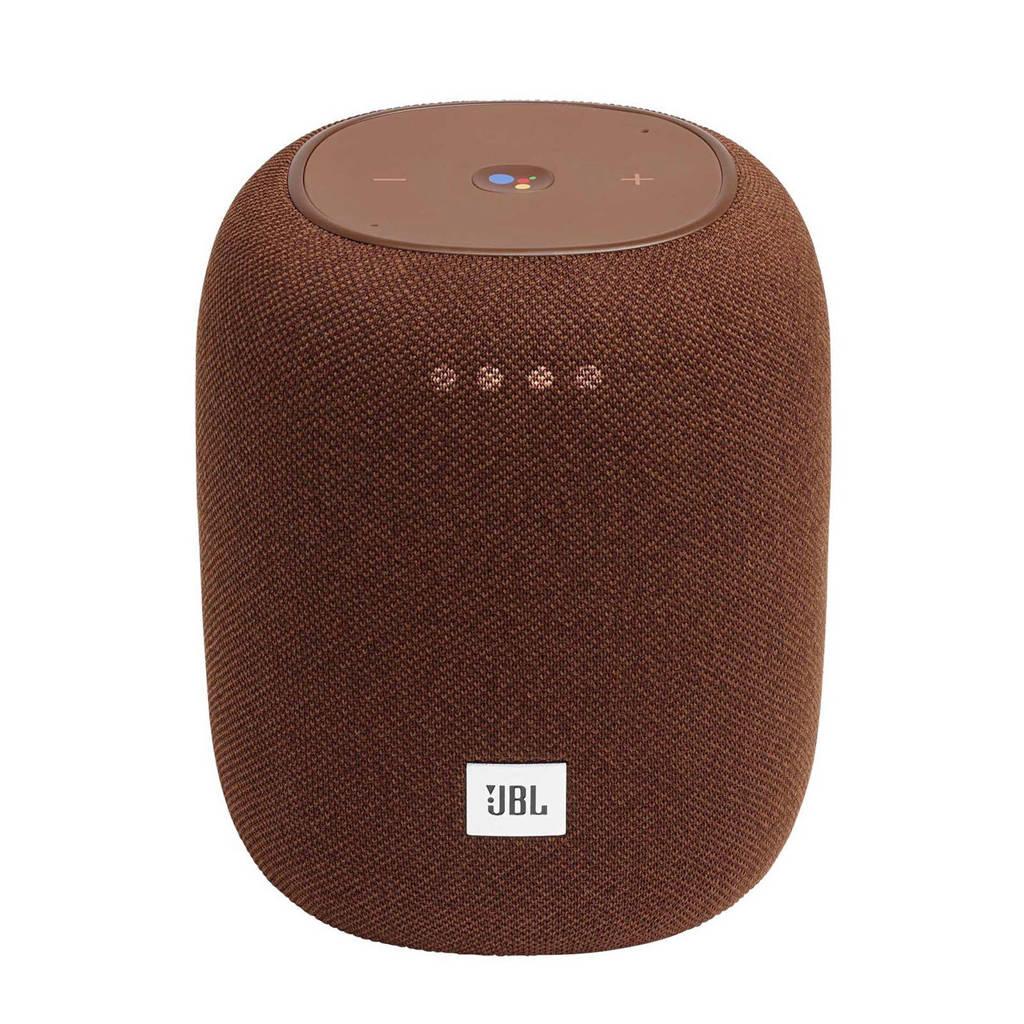 JBL Link Music  Bluetooth Smart speaker (bruin), Bruin