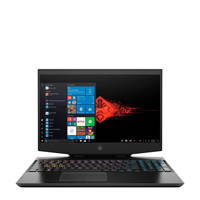 HP Omen 15-DH0125ND 15.6 inch Full HD gaming laptop, Zwart