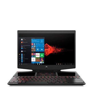 Omen 15-DG0750ND 15.6 inch Full HD gaming laptop