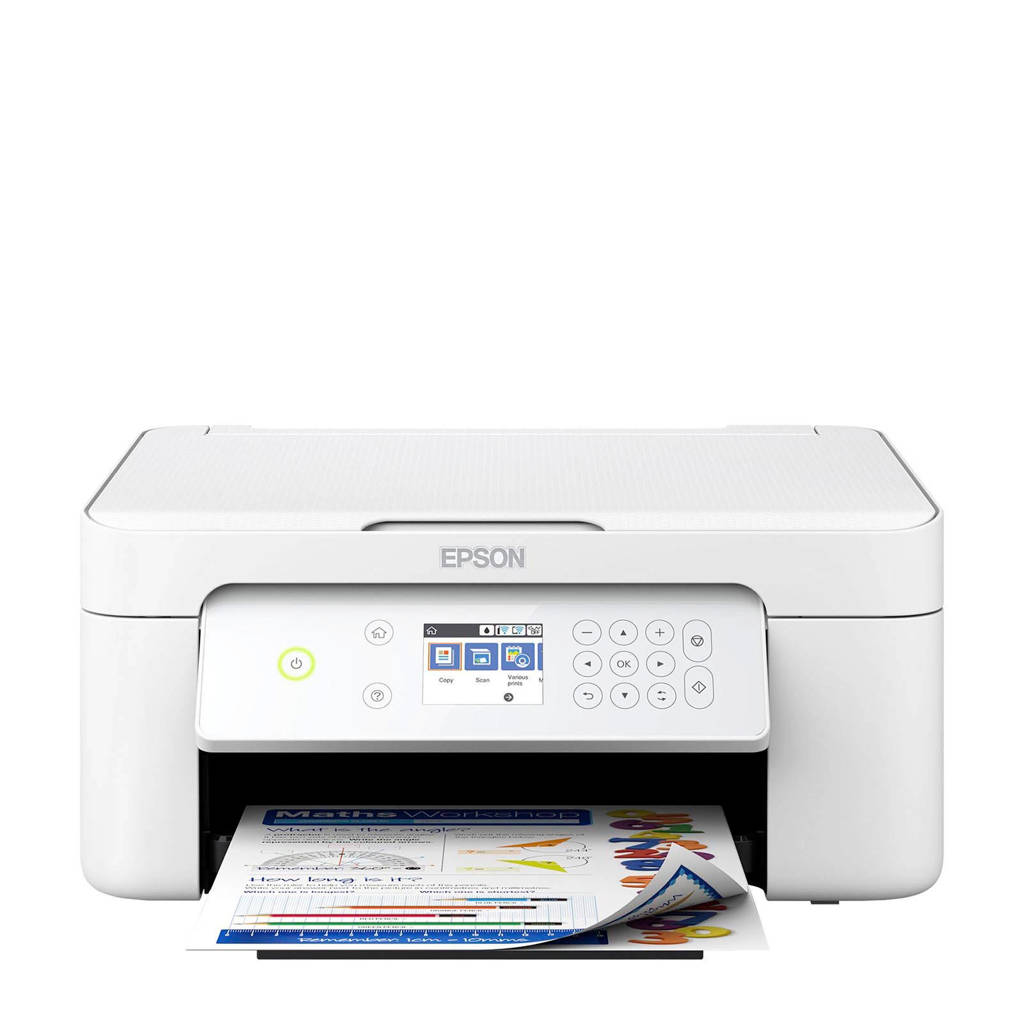Epson XP-4105 all-in-one printer, Wit