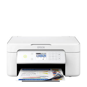 XP-4105 all-in-one printer