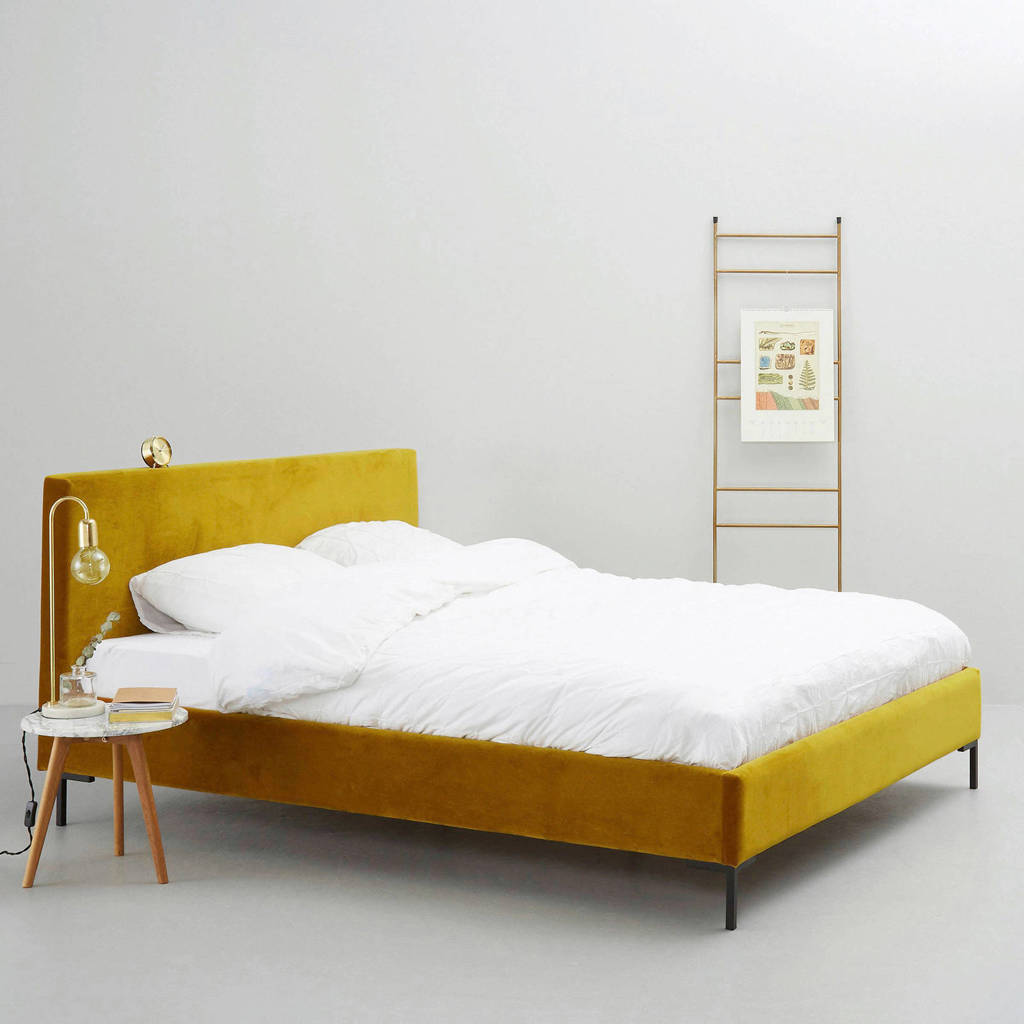 whkmp's own compleet bed Premium Malmo, Oker