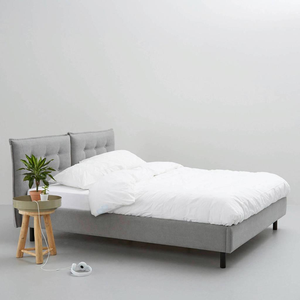 whkmp's own compleet bed Comfort Monroe, Grijs