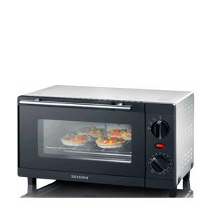 TO2052 grill/bakoven