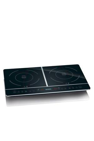 DK1031 dubbele kookplaat
