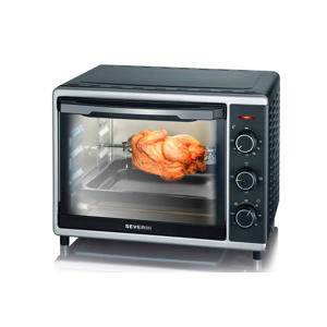TO 2056 grill-bakoven