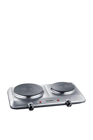 DK 1014 elektrische kookplaat 45,7 cm