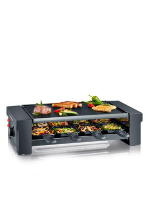 RG 2687 pizza/raclette grill