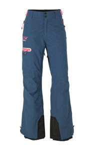 Superdry Sport skibroek blauw, Donkerblauw