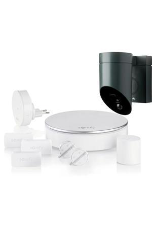 Protect Home Alarm + Outdoor Camera bundel
