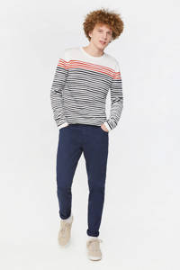 WE Fashion straight fit jeans royal navy, Royal Navy