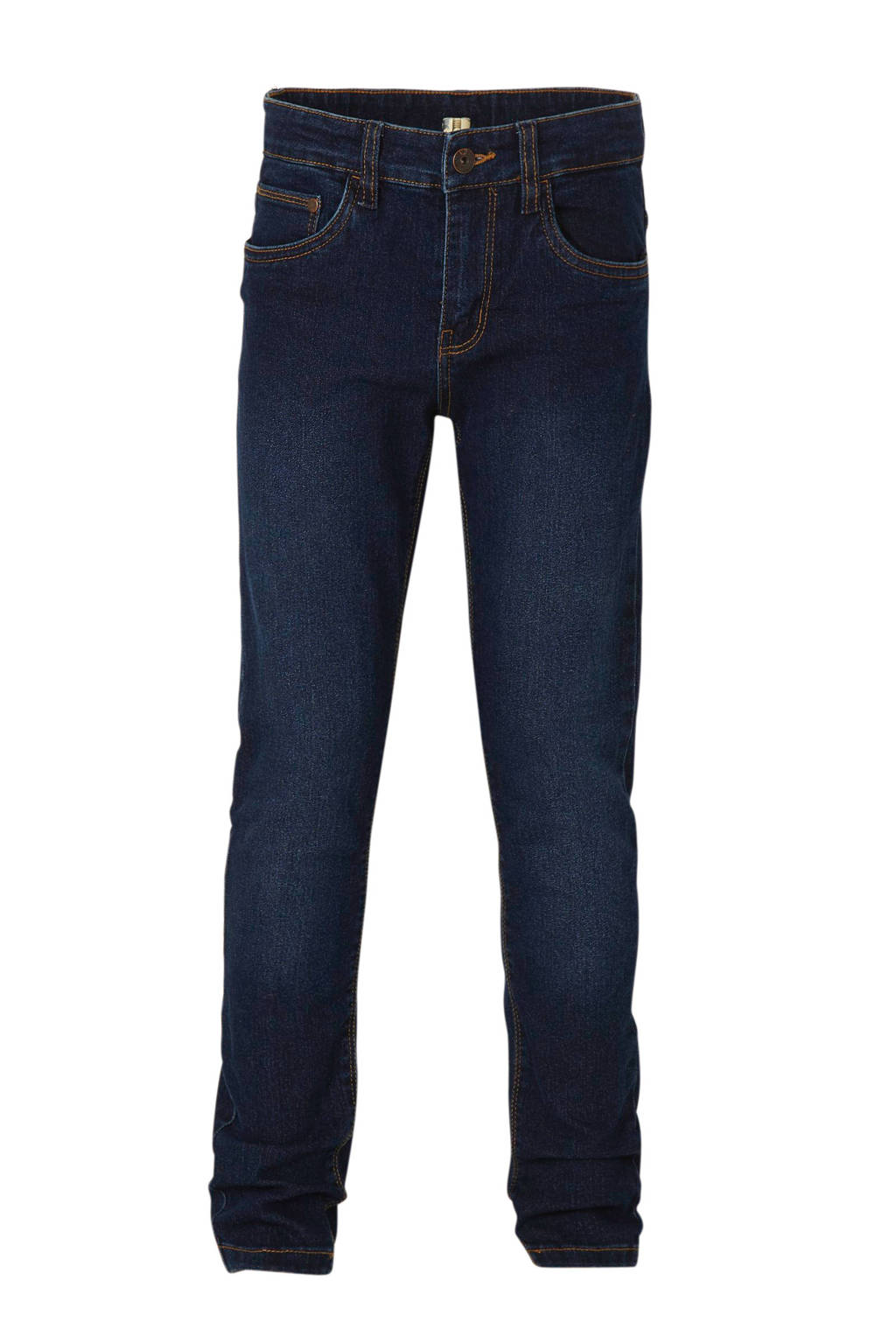 C&A Here & There skinny jeans blauw, Blauw