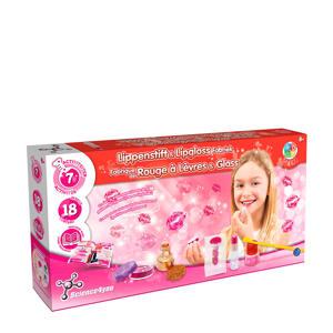 Lipstick & Lip gloss fabriek superset