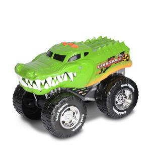 Wheelie Monsters krokodil