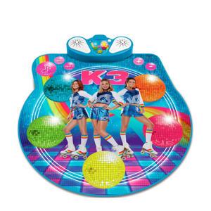 dansmat Rollerdisco 2.0