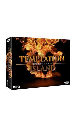 Temptation Island (het bordspel) bordspel