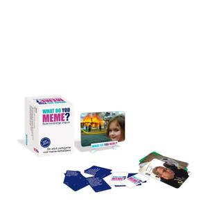 What do you meme NL kaartspel