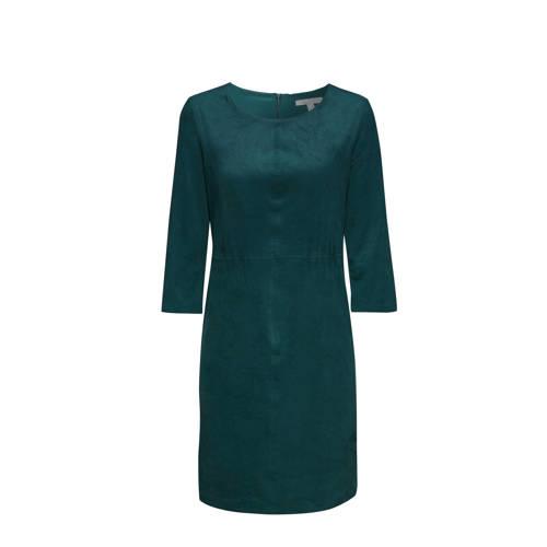 ESPRIT Women Casual jurk groen