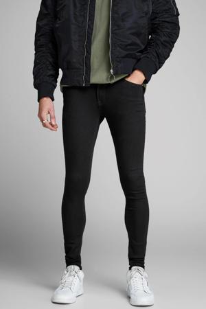 skinny fit jeans Tom black denim