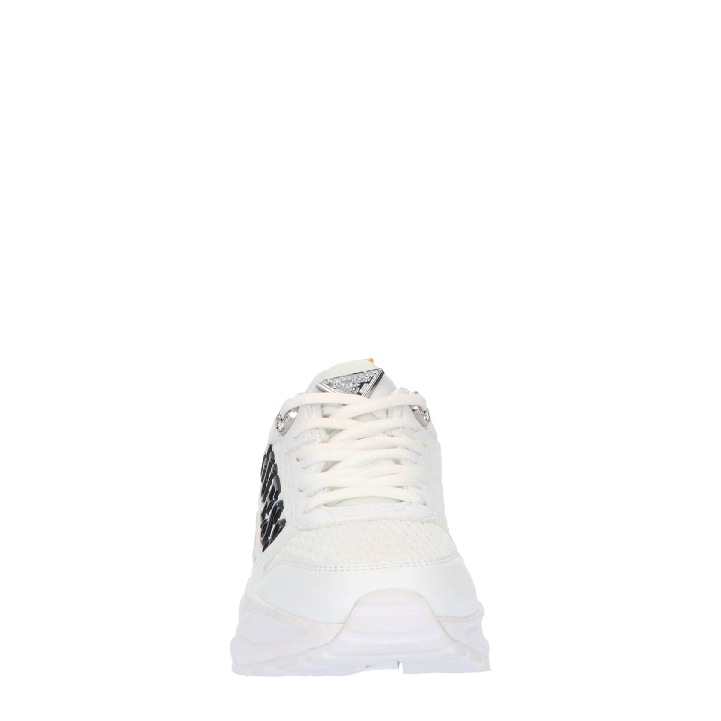 GUESS FL6TA2FAB12 sneakers witmulti | wehkamp