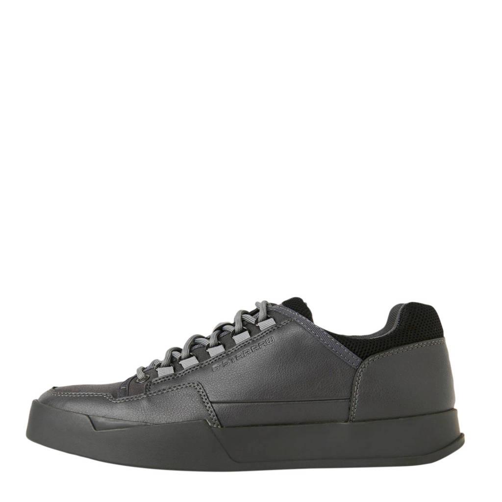 G-Star RAW Rackam Vodan Low  sneakers grijs, Grijs/antraciet