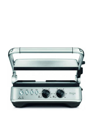 SGR700 contactgrill The BBQ & Press Grill