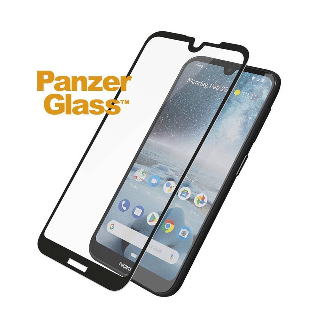 PanzerGlass Nokia 4.2 screenprotector, Transparant