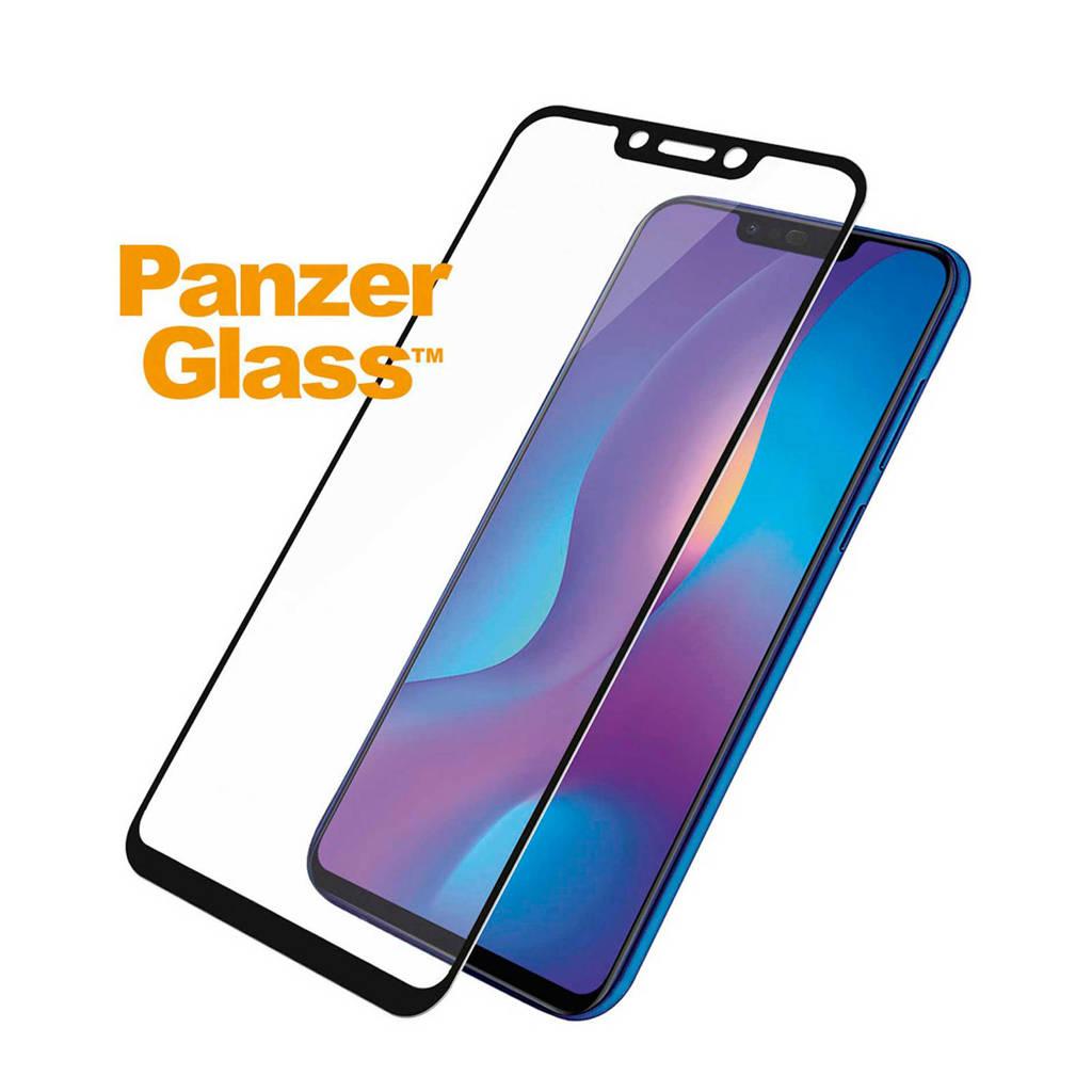PanzerGlass screen protector, Transparant