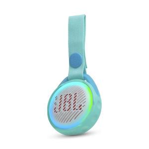 JR POP  Bluetooth speaker (turquoise)