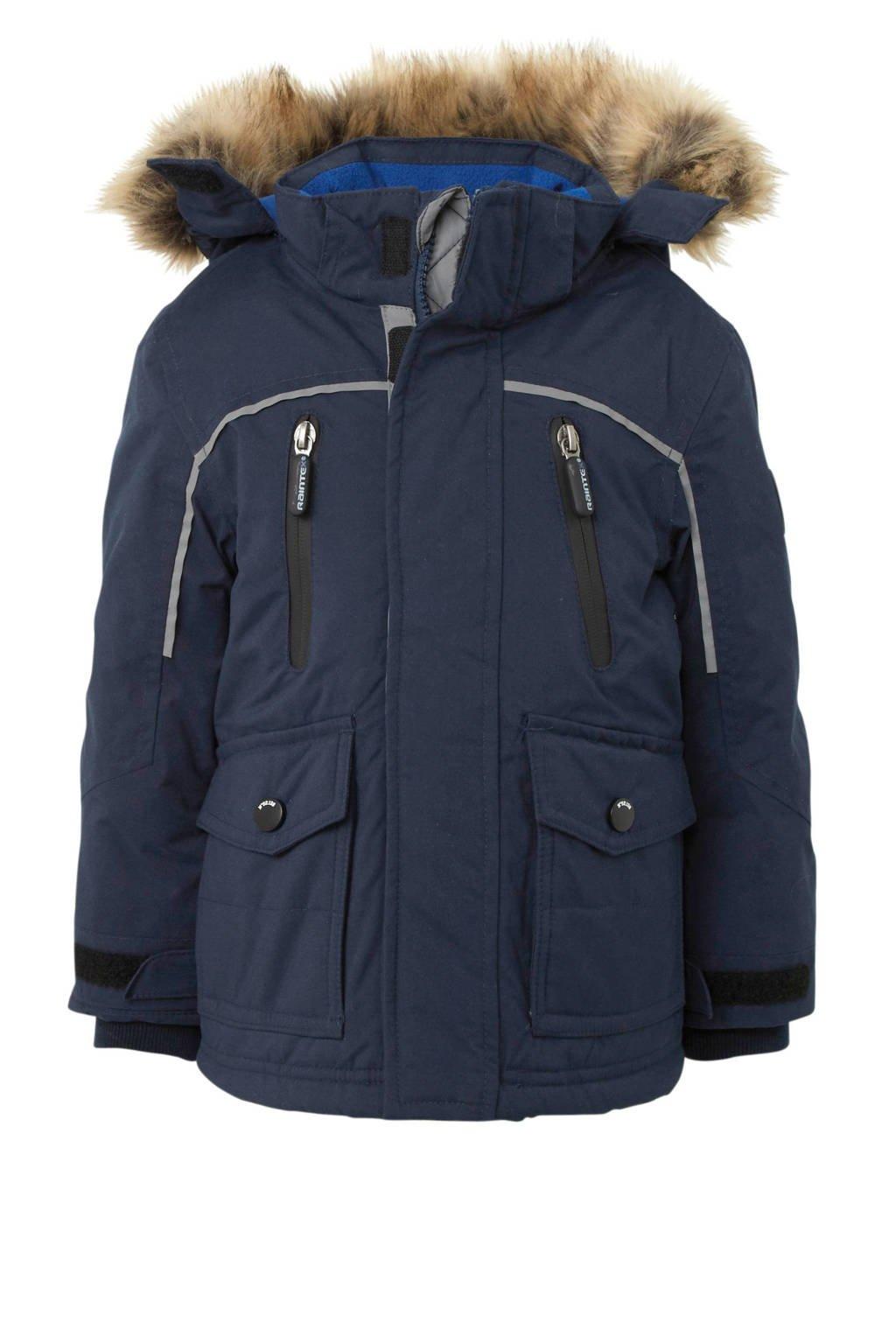 C&A Palomino winterjas donkerblauw, Donkerblauw