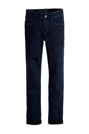 skinny jeans Seattle donkerblauw