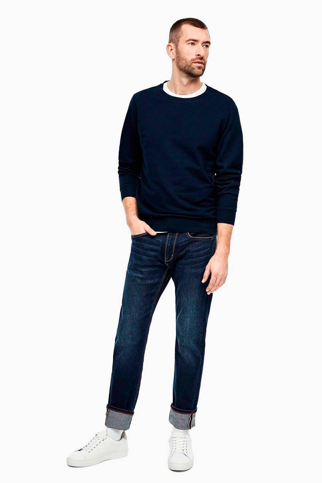 s.Oliver sweater donkerblauw, Donkerblauw
