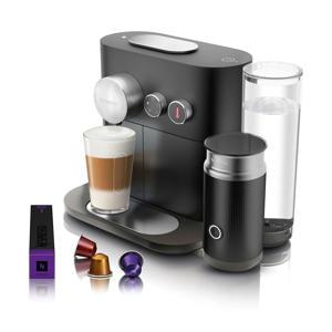 Expert & Milk Off-Black XN6018 nespresso machine