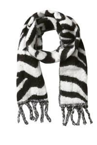 Sarlini sjaal zwart, Zwart